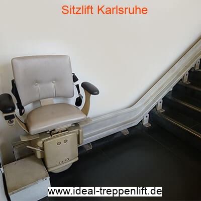 Sitzlift neu, gebraucht oder zur Miete in Karlsruhe