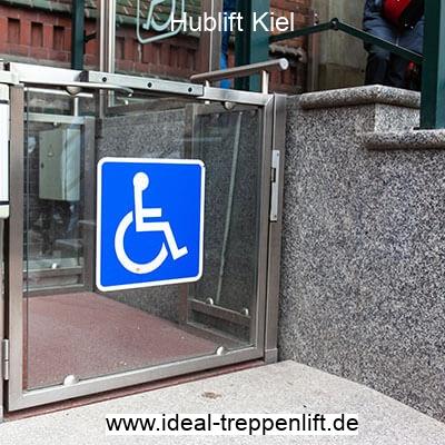 Hublift neu, gebraucht oder zur Miete in Kiel